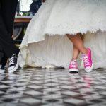 Hochzeit - Bekleidung und Kleidung