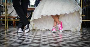 Hochzeit – Bekleidung und Kleidung