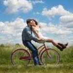 8 Tipps, um einfach glücklich zu sein