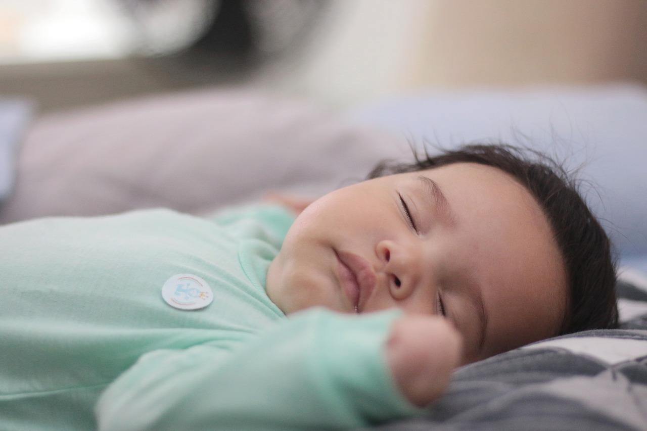 Baby Schlafsack kaufen – mehr als 3 Babyschlafsäcke zur Auswahl