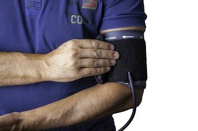 Blutdruckmessgerät nicht nur für Senioren 1