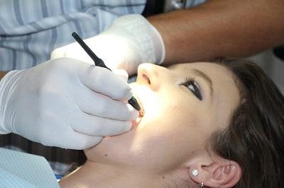 Bluthochdruck und Parodontitis
