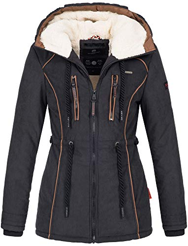 warme winterjacke damen kaufen