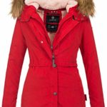warme winterjacke damen ebay