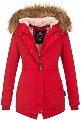 warme winterjacke damen ebay